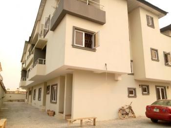 Newly Built 3 Bedroom Duplex, Igbo Efon, Lekki, Lagos, Terraced Duplex for Rent