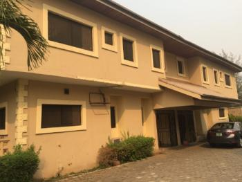 Beautiful and Well-maintained 4 Bedroom Duplex House, Michelle Okocha, Parkview, Ikoyi, Lagos, Detached Duplex for Rent