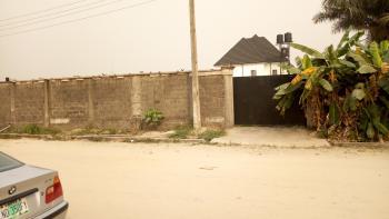 Well Fenced and Gated Land of 7200sqm, Road 4,  Near Flourish Pure Water Factory, Ogunfayo Estate, Eputu, Ibeju Lekki, Lagos, Mixed-use Land for Sale