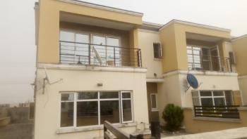 4 Bedroom Terraced Duplex, Ocean Bay Estate, Lafiaji, Lekki, Lagos, Terraced Duplex for Rent