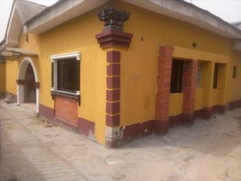 2 Bedroom Flat of Two Wings and 5 Mini Flat, Cele-imedu, Elefo, Sangotedo, Ajah, Lagos, Block of Flats for Sale