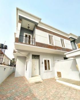 Nicely Built Semi Detached Duplex, Lekki, Lagos, Semi-detached Duplex for Sale
