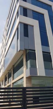 Excellent Serviced High Rise Office Space Code Vbg, Allen Avenue, Allen, Ikeja, Lagos, Office Space for Sale
