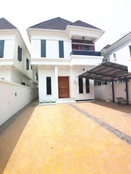 Modern State of Art 5 Bedroom Detached House, Canal West Estate, Osapa, Lekki, Lagos, Detached Duplex for Sale