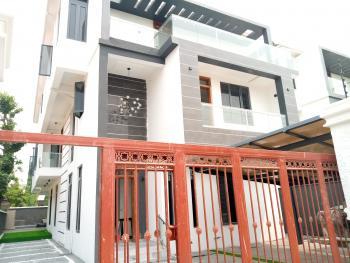 a Luxurious 7 Bedroom Fully Detached Duplex, Lekki Phase 1, Lekki, Lagos, Detached Duplex for Sale