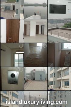 Waterfront Brand New 3 Bedroom Apartments, Residential, Banana Island, Ikoyi, Lagos, Flat for Rent