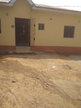 House, Block B House 37b, Union Home Estate., Kuje, Abuja, Semi-detached Bungalow for Sale