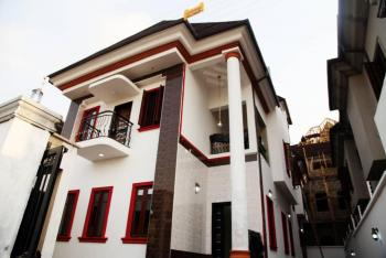 Newly Built 5 Bedroom Fully Detached Duplex with Bq, Phase 2, Gra, Magodo, Lagos, Detached Duplex for Sale