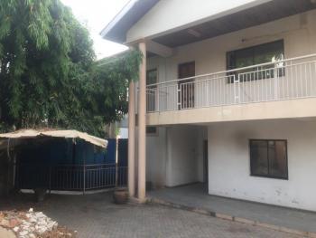 Top Notch 2 Unit of 4 Bedroom Twins Duplex, Off Aminu Kano Crescent, Wuse 2, Abuja, Detached Duplex for Rent