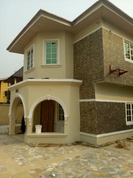 Well Finished 2 Bedroom on The First Floor, Igbo Efon, Lekki, Lagos, Flat for Rent