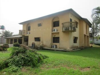 5 Bedroom Fully Detached Duplex Sitting on a 1,200 Sqm Land, Marshy Hills Estate, Badore, Ajah, Lagos, Detached Duplex for Sale