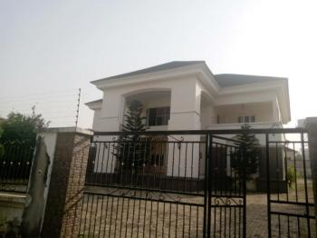 Beautiful 5 Bedroom Fully Detached Duplex, Servant Quarters, Maitama,ministers Quarters, Maitama District, Abuja, House for Sale