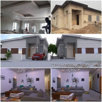 Tastefully Built Detached 3 Bedroom House in a Cosy Environment., Bogije, Lekki Expressway, Lekki, Lagos, Detached Bungalow for Sale