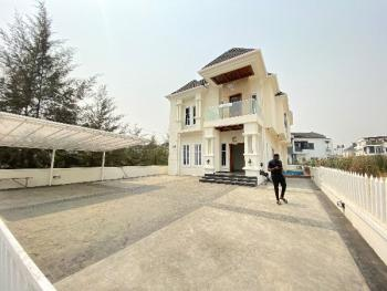 Luxurious 5 Bedroom Detached House with Spacious En-suite Bedrooms, Lekki County Home Megamound, Lekki Phase 2, Lekki, Lagos, Detached Duplex for Sale