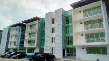 Well Finished 3 Bedroom Flat, Grennadine Estate, Sangotedo, Ajah, Lagos, Block of Flats for Sale