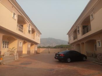 a Well Renovated 2 Bedroom Flat, Fo1 Kubwa, Kubwa, Abuja, Mini Flat for Rent