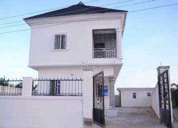 Brand New Spacious 4 Bedroom Duplex, Good News Estate Sangotedo, Sangotedo, Ajah, Lagos, Detached Duplex for Sale