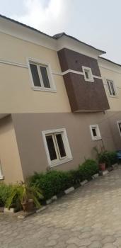 Luxury 3 Bedroom, Badore Road, Badore, Ajah, Lagos, Flat for Rent