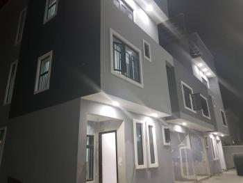 Excellent Terraced Duplex with Gym and Swimming Pool, Osborne, Ikoyi, Lagos, Terraced Duplex for Sale