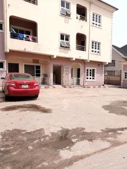 Exotic 2 Bedroom Flat, Eliozu, Port Harcourt, Rivers, Mini Flat for Rent