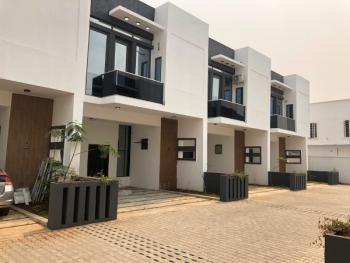 Beautifully Built 3 Bedroom Terrace Duplex with a Bq, Ajah, Lagos, Terraced Duplex for Sale