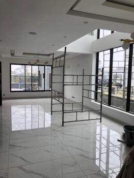 Luxury 4 Bedroom Detached Duplex on 600sqms, Pinnock Beach Estate, Osapa, Lekki, Lagos, Detached Duplex for Sale