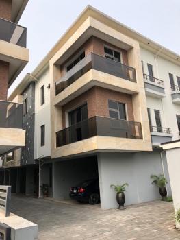 Luxury 5 Bedroom Terrace Duplex with a Bq, Ikoyi, Lagos, Terraced Duplex for Sale