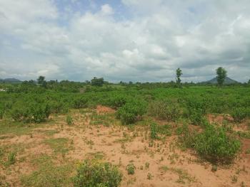 Distress Land for Sale, Katempe Extension, Katampe Extension, Katampe, Abuja, Residential Land for Sale
