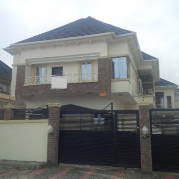 Tastefully Finished Property, Chevron Drive Chevyview Estate, Lekki Expressway, Lekki, Lagos, Detached Duplex for Rent
