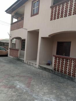 Standard 1bedroom Flat, Eliozu, Port Harcourt, Rivers, Mini Flat for Rent