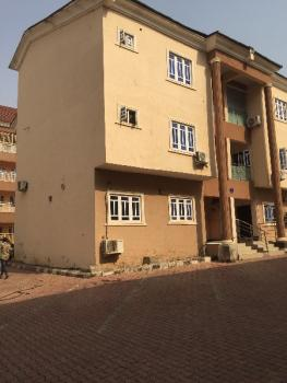 Tastefully Finished (virgin) 4-bedroom Semi-detached Duplex with Bq, Idris-gidado Street, Wuye, Wuye, Abuja, Semi-detached Duplex for Sale