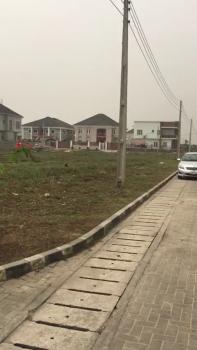 1 & Half Plots Corner Piece, Fountain Spring Ville Estate Behind Novare Mall, Shoprite, Sangotedo, Ajah, Lagos, Land for Sale