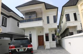 Best Deal Spacious 5 Bedroom Duplex, Lekki Expressway, Lekki, Lagos, Detached Duplex for Sale