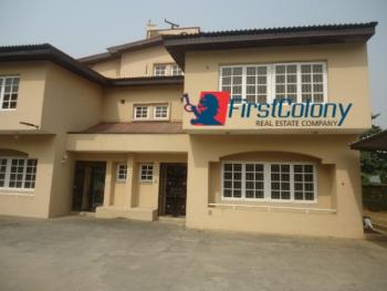 4 Bedroom Semi-detached Duplex for Office Use Or Residence, Off Kingsway, Old Ikoyi, Ikoyi, Lagos, Semi-detached Duplex for Rent