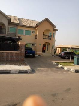 New 3 Bedroom Terrace Duplex with a Excellent Facility, Gaduwa, Abuja, Semi-detached Duplex for Sale