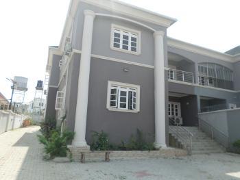5 Bedrooms, Guzape District, Abuja, Semi-detached Duplex for Sale