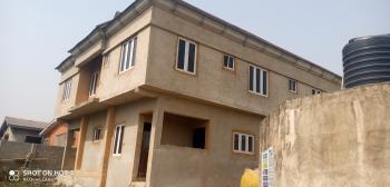 85% Completed 4 Bedroom Semi Detached Duplex, Ifako, Gbagada, Lagos, Semi-detached Duplex for Sale