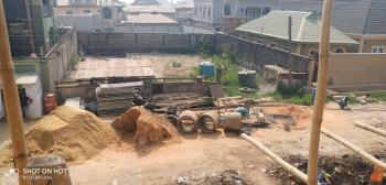 Dry 38sqmts of Land in a Secure Estate, Ifako, Gbagada, Lagos, Residential Land for Sale