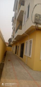 Brand New 2 Bedroom Flat, Ago Palace, Isolo, Lagos, Flat for Rent