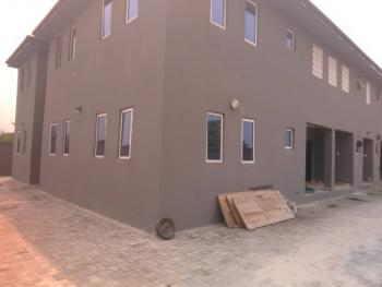 New Residential Building Consisting of Four Units of 3-bedroom Flats, Off Lekki Epe-expressway, Behind Green Spring School, Sangotedo, Ajah, Lagos, Flat for Rent