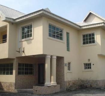 House for Sale, Ocean Court Estate, By Alpha Beach Road, B4 Chevron, Lekki, Lekki, Lagos, Semi-detached Duplex for Sale
