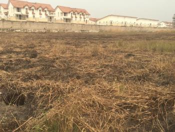 6 Plots of Land at a Solid Area with Good Road Network, By Shell Estate Cooplag, Lafiaji, Lekki, Lagos, Residential Land for Sale