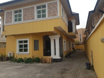 5 Bedroom Detached House with 2 Room Bq on a Land Area of 600sqm, Lekki Phase 1, Lekki, Lagos, House for Sale