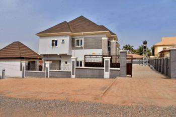 Luxurious 4 Bedroom Terrace Duplex in a Secure and Lovely Environment., Area 1, Garki, Abuja, Terraced Duplex for Sale