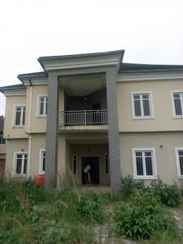 Luxury 5 Bedrooms Duplex, United Estate, Sangotedo, Ajah, Lagos, Detached Duplex for Sale