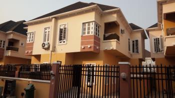 Decent 4 Bedroom Semi Detached Duplex in a Serene Environment, Lekky County Homes Ikota, Lekki, Lagos, Semi-detached Duplex for Rent