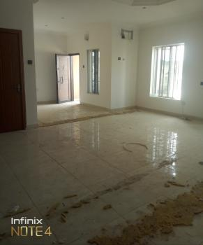 Nice and Standard Self Contained, London Estate, Osapa, Lekki, Lagos, Self Contained (single Rooms) for Rent