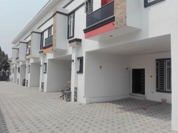 Very Beautiful and Lovely 4 Bedroom Duplex, Budo Peninsula Estate, Lekki, Ajiwe, Ajah, Lagos, Terraced Duplex for Sale