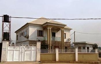 a 5 Bedroom Detached Duplex, Shagari Estate at Shagari Quarters, Dei Dei, Dei-dei, Abuja, Detached Duplex for Sale