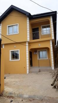 4 Bedroom Flat Up and Down, Arepo Estate, Ojodu, Lagos, Flat for Sale